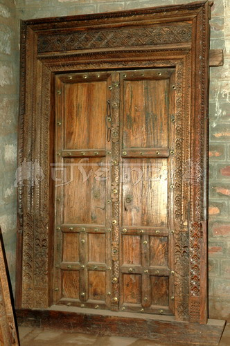 Indian Carved Door South Indian Door Teak Wood Door